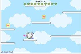 SKYRUNNER Game Screen Shot4