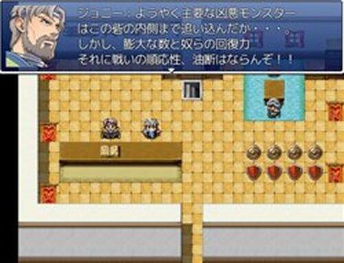 XaseZ (ザセツ) Game Screen Shots