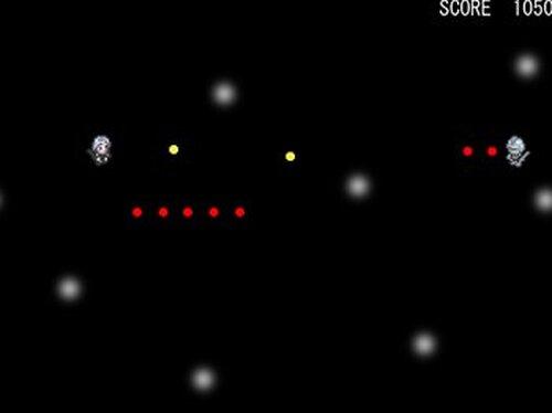 ヒトガタノカタチ Game Screen Shot3