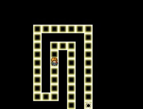 壁に触れるな! Game Screen Shot2