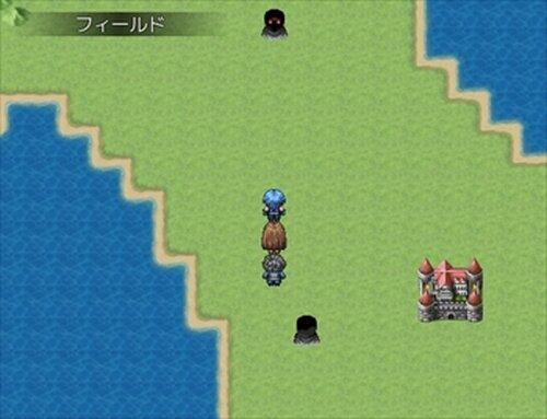 SAYONARA FANTASY2 Game Screen Shot2