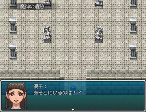 SAYONARA FANTASY2 Game Screen Shot4