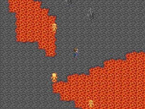 キチクの冒険Ⅲ Game Screen Shot3