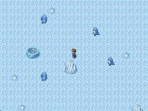 キチクの冒険Ⅳ Game Screen Shot