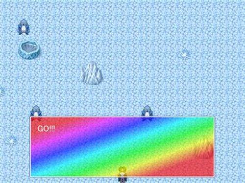 キチクの冒険Ⅳ Game Screen Shot2