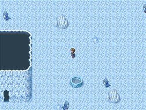 キチクの冒険Ⅳ Game Screen Shots