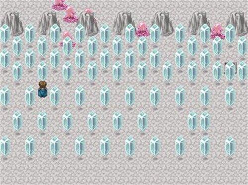 キチクの冒険Ⅴ Game Screen Shot2