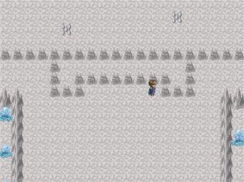 キチクの冒険Ⅴ Game Screen Shot3