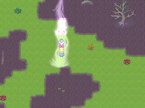 キチクの冒険-PRINCESS Game Screen Shot