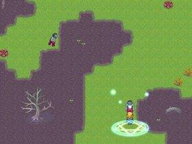 キチクの冒険-PRINCESS Game Screen Shot2