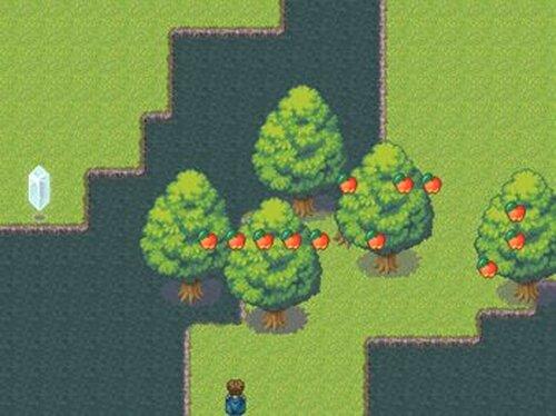 キチクの冒険Ⅵ Game Screen Shots