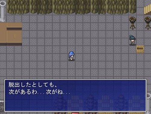 密室からの脱出 Game Screen Shot5