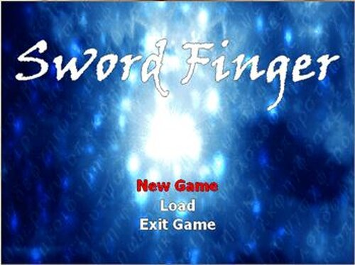 Sword Finger Game Screen Shot2