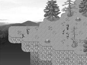 夢魔と眠れる魔女の夢 Game Screen Shot2