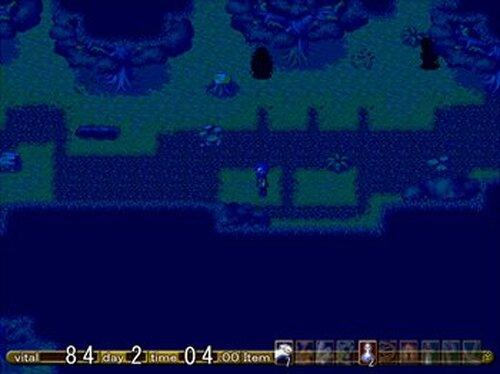 夢魔と眠れる魔女の夢 Game Screen Shot5