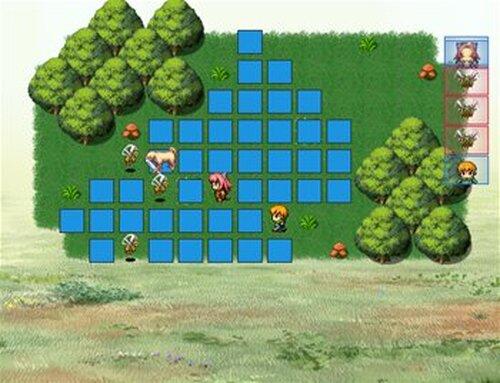 ローベリアの賢者 Game Screen Shot5