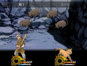 夜明けのホシウタ Game Screen Shot2