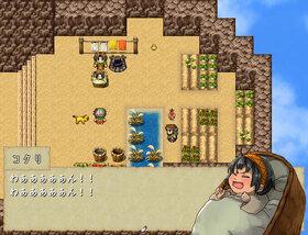 夜明けのホシウタ Game Screen Shot3