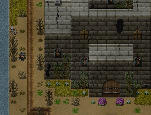 Dark Dawn Game Screen Shot4