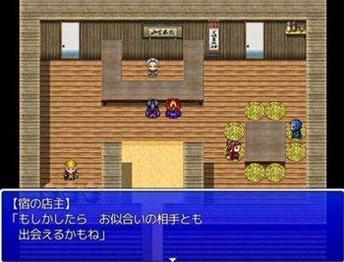 サムライ衰退記 Game Screen Shot3