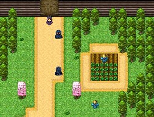 サムライ衰退記 Game Screen Shot4