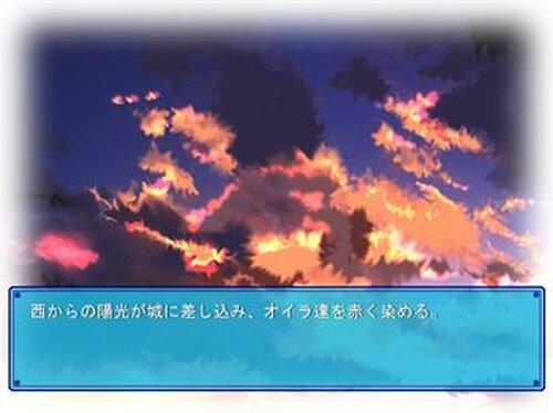絶対救出アストリア Game Screen Shot5