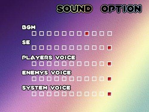BlackJack-脳内流- Game Screen Shot3