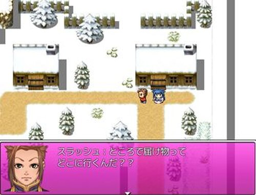 夢魅せ Game Screen Shots