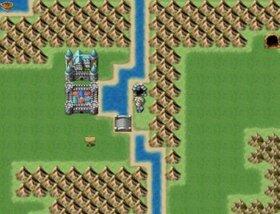 片目の勇者 Game Screen Shot3