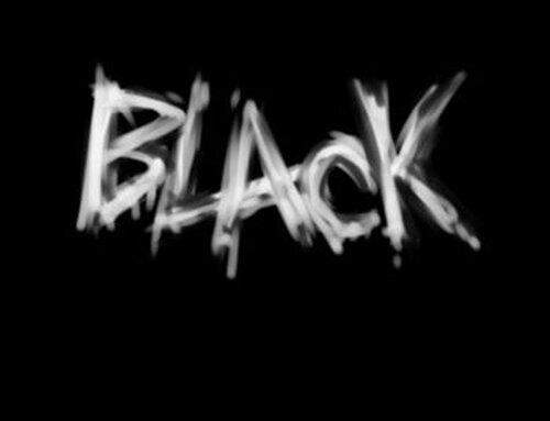 BLACK Game Screen Shot2