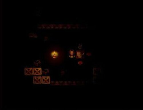BLACK Game Screen Shots