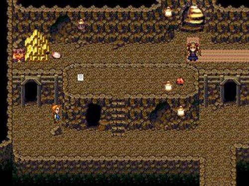 じいちゃんの洞窟 Game Screen Shot5