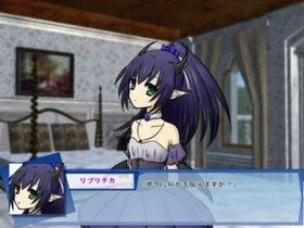 Ballet Volley Bullet!! Game Screen Shot2