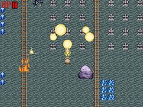 戦いのために Game Screen Shots
