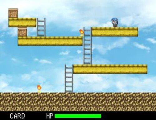 おたからさがし Game Screen Shot3