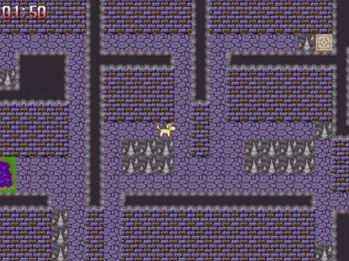 ミニゲー Game Screen Shot4