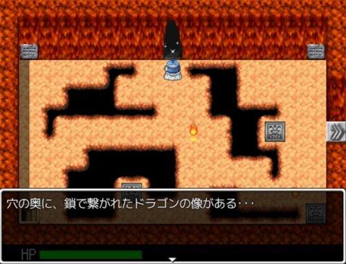 デモンズロット Game Screen Shot1