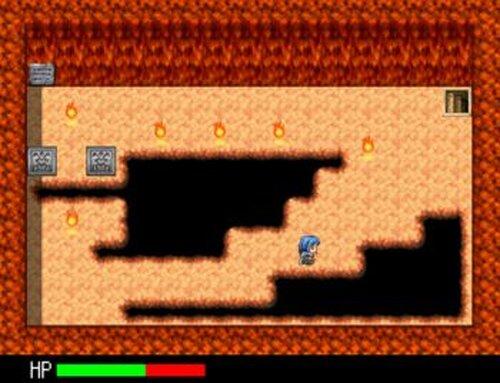 デモンズロット Game Screen Shot2
