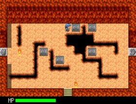 デモンズロット Game Screen Shot3