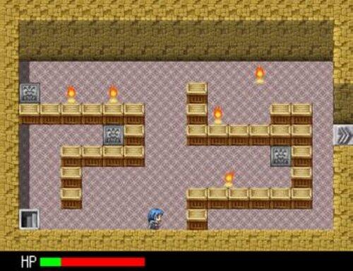 デモンズロット Game Screen Shot4