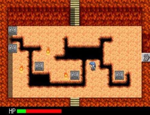 デモンズロット Game Screen Shot5