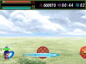 時代の宴~タイムパーティー・スピンオフ~ Game Screen Shot3