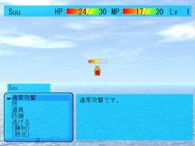 世紀末ジェネラリオン Game Screen Shot3