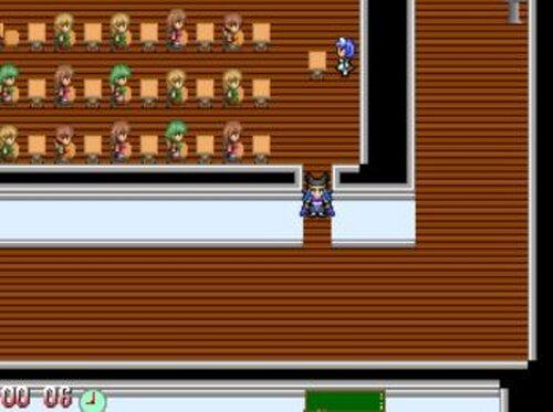 うそつき世界に正直夢 Game Screen Shot3