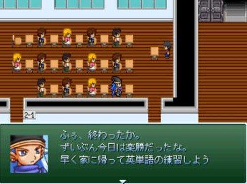 うそつき世界に正直夢 Game Screen Shots