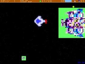 スターシューティング Game Screen Shot5