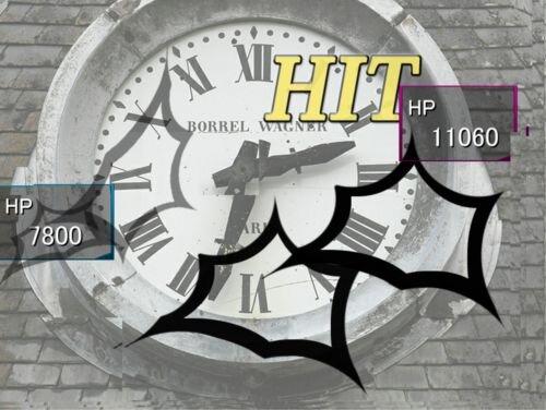 お気軽対戦カードバトル Game Screen Shot1