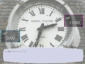 お気軽対戦カードバトル Game Screen Shot4