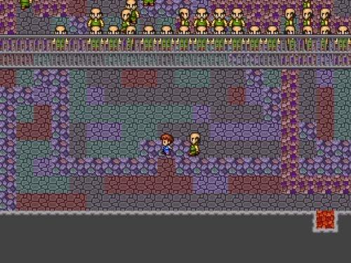 父鬼2.50 Game Screen Shot1