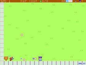 ヤシーユバトル Game Screen Shot2
